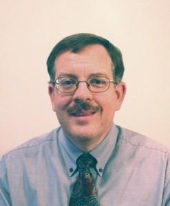 Dr. Michael Cuellar