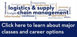 supply chain management savannah ga