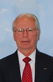 Randall Jim