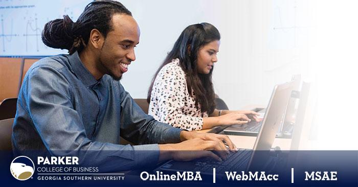 Graduate & Online Degrees | Georgia Southern University