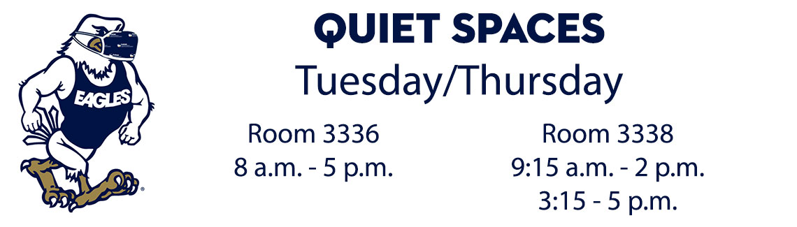 Quiet-Space-with-GusTU