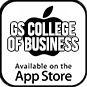 college of business app - apple