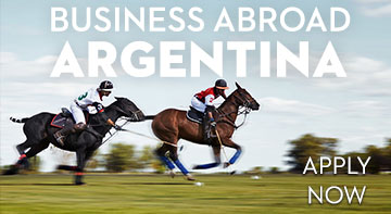 business abroad argentina