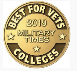 "Georgia Southern Ranked #1 ""Best for Vets"" in the Nation"