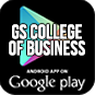 college of business app - android